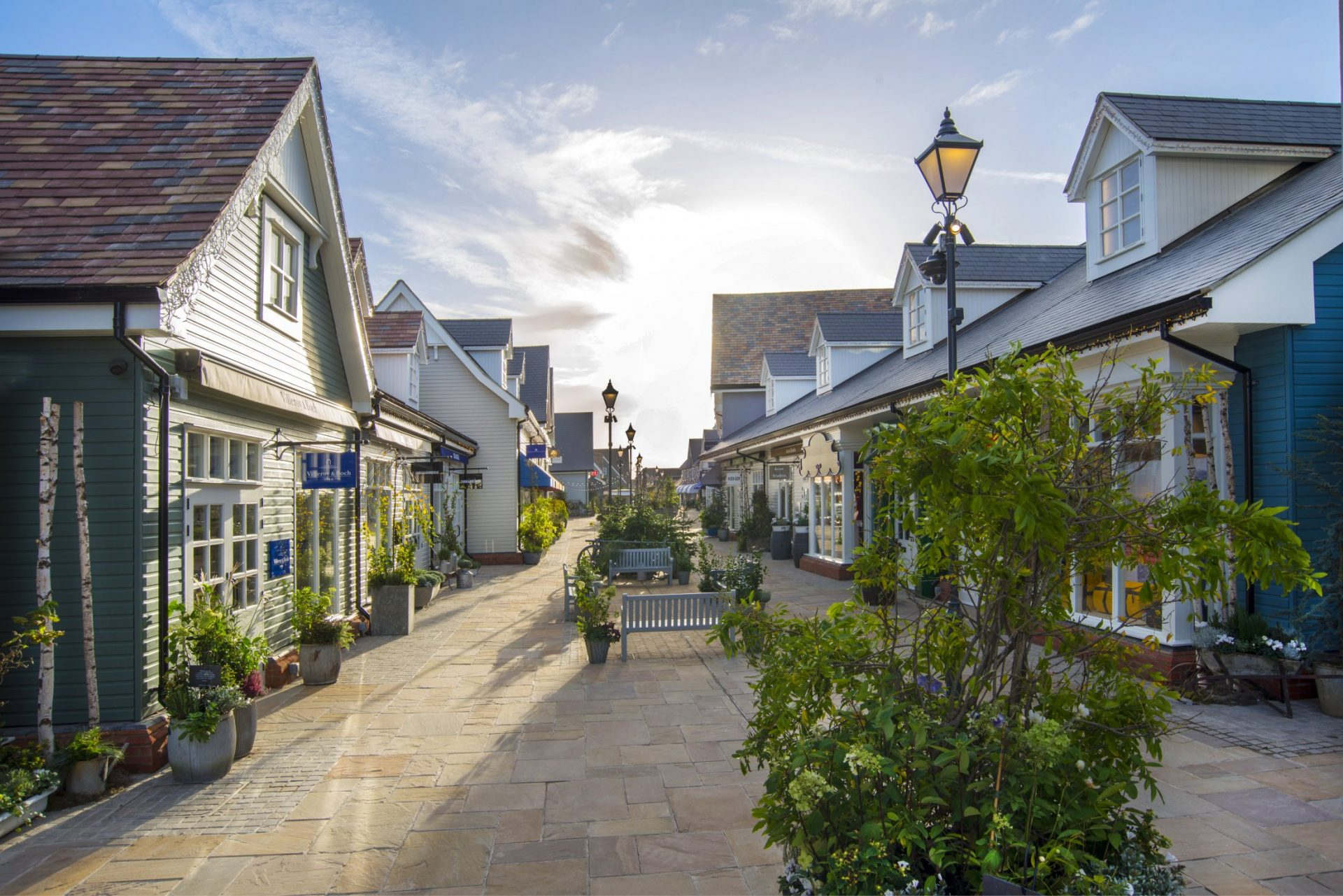 BuytoLet Property Investment Hotspots – Bicester
